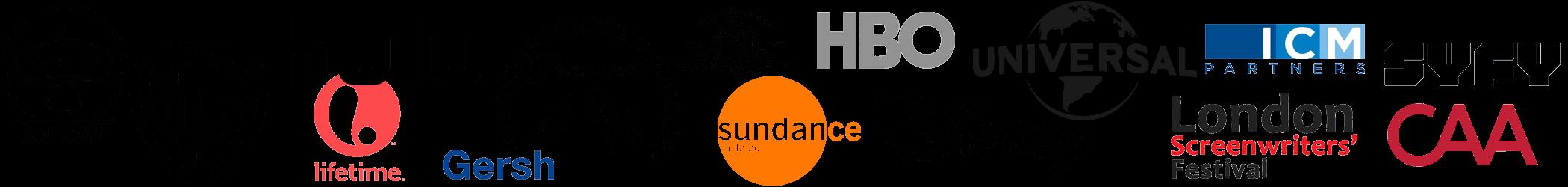 company logos for studios
